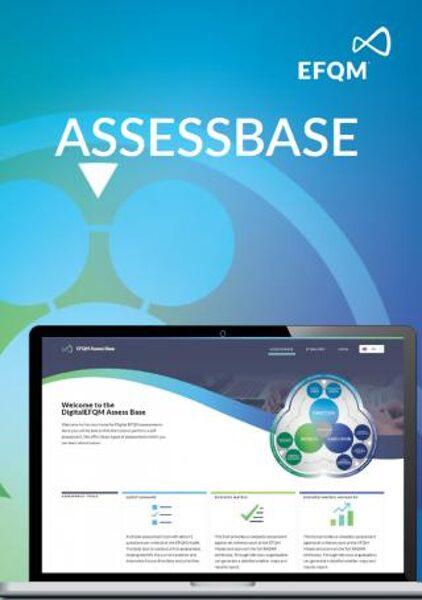EFQM Assess Base licence 1 gadam