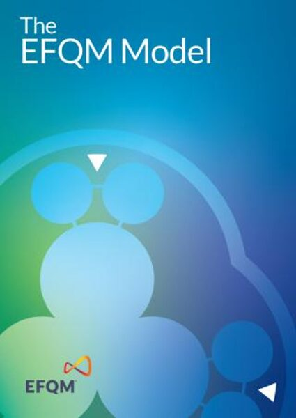 EFQM Modeļa brošūra eBook